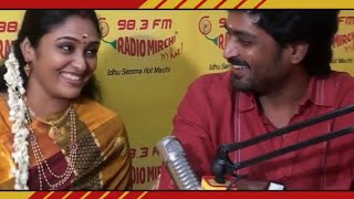 Sreeja speaks on Senthil and their marriage life- Radio Mirchi Interview