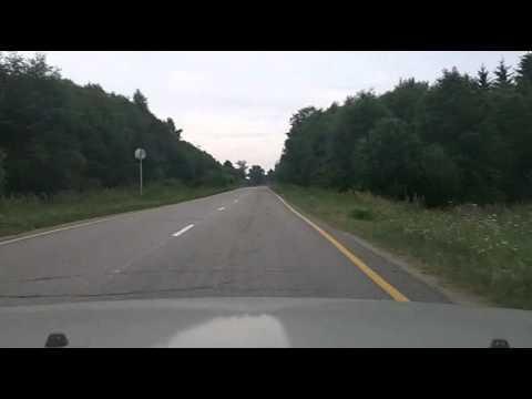 Р-84 Молоково - Красный Холм - Бежецк - Кашин