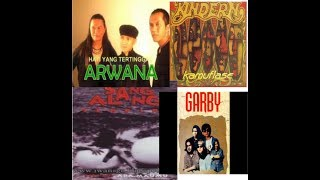 Lagu Slow Rock Indonesia 90 'an