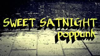 SWEET SATNIGHT-Long distandce relationship (LDR).    official music video