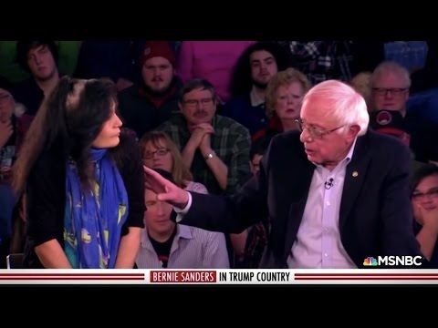THIS Demonstrates How Bernie Sanders Would Have Defeated Donald Trump