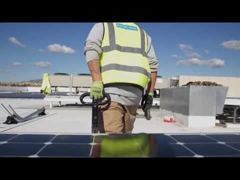 TerraSol Energies is Growing their Business with the SunPower® Helix™ Roof System