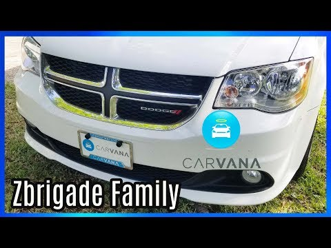 my-carvana-review-|-delivery-|-family-vlog-|