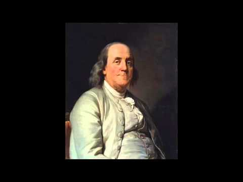 a life and contribution of benjamin franklin The autobiography of benjamin franklin is the traditional name for the unfinished record of his own life written by benjamin franklin from 1771 to 1790 however, franklin himself appears to have called the work his memoirs.