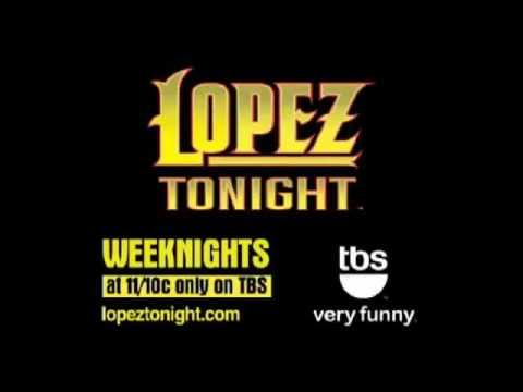 Lopez Tonight Billy Zane Interview How To Pick Up Girls