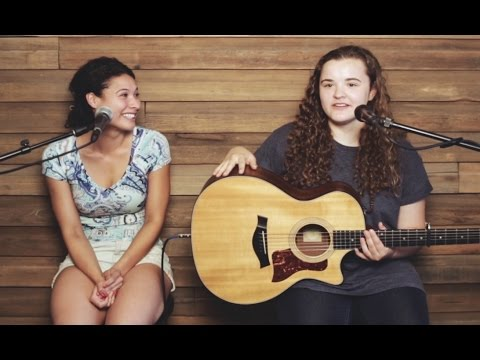 Student Highlight: Sharing A Song With Bethel Music Writers