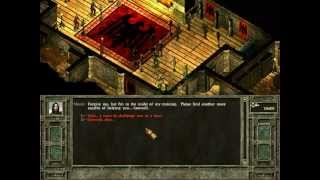 Icewind Dale 2 GamePlay - 036 - The Black Raven Monastery Part 1 _ Monk