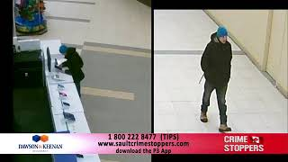 IPad Stolen From Wireless Wave In The Station Mall
