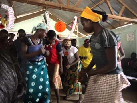 Burkina Faso 2014 #2