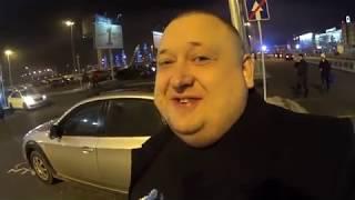 Путешествие из Красноярска в Питер. 1 серия. Музей Русской водки