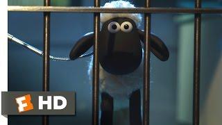 Video Shaun the Sheep Movie (2015) - Shaun in the Slammer Scene (6/10) | Movieclips download MP3, 3GP, MP4, WEBM, AVI, FLV Juli 2018