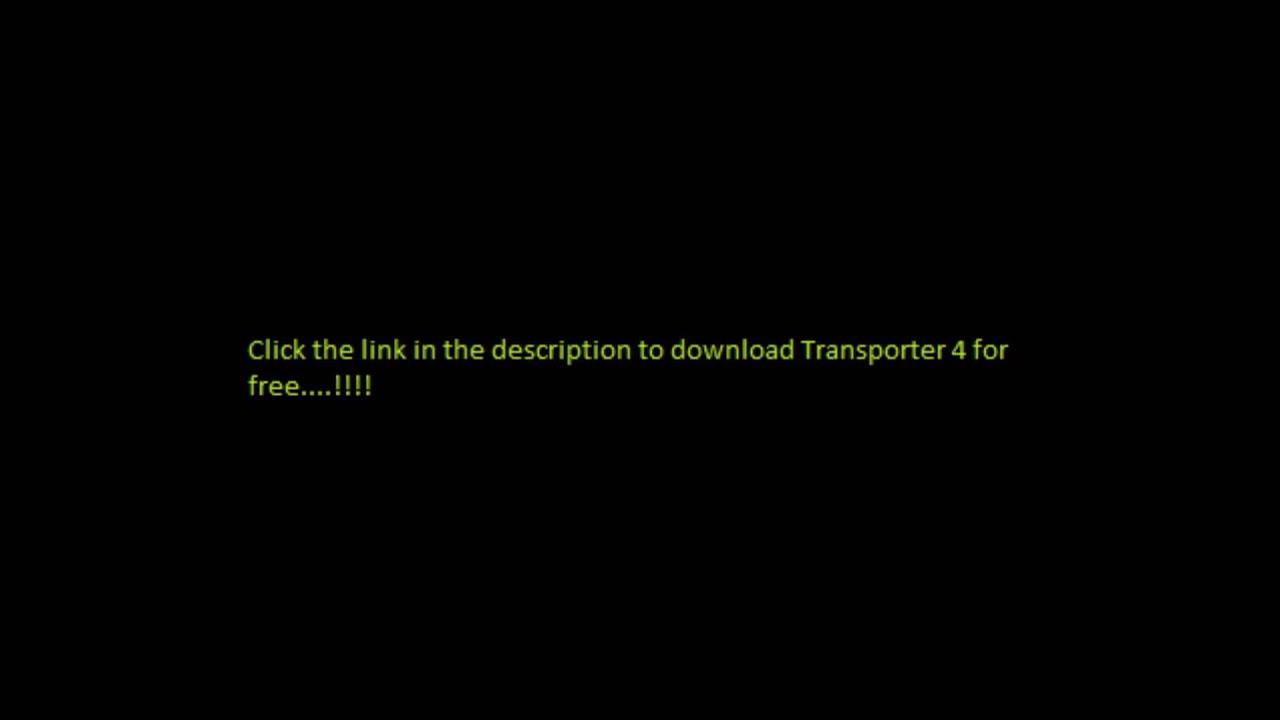 Transporter 4 (2015) official trailer #1 ᴴᴰ | jason statham.