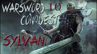 Warband: Warsword Conquest - Vampire Lord - Giveaway co 10 subów