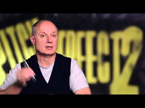 Pitch Perfect 2: Producer Paul Brooks Behind the s Movie