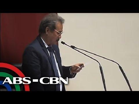 Bandila: Divorce bill, pasado na sa ikatlong pagbasa sa Kamara