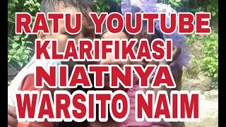 "Video FULL VIDEO| RATU YOUTUBE SILVIA AGUSTINA|marah"" dengan NARTO.PAK LURAH.terutama.WARSITO NAIM download MP3, 3GP, MP4, WEBM, AVI, FLV Maret 2018"