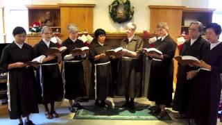 Peace Prayer Challenge - Poor Clares of Cincinnati