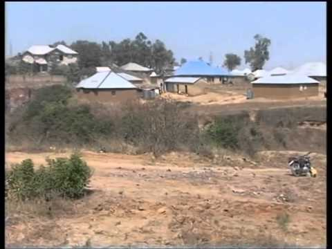 Weekend File Housing Situation in Jos