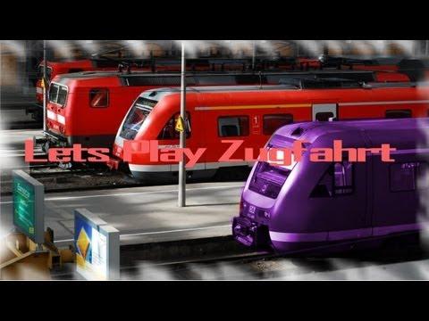 MS Trainsimulator Von Berlin nach Braunschweig mit Problemen