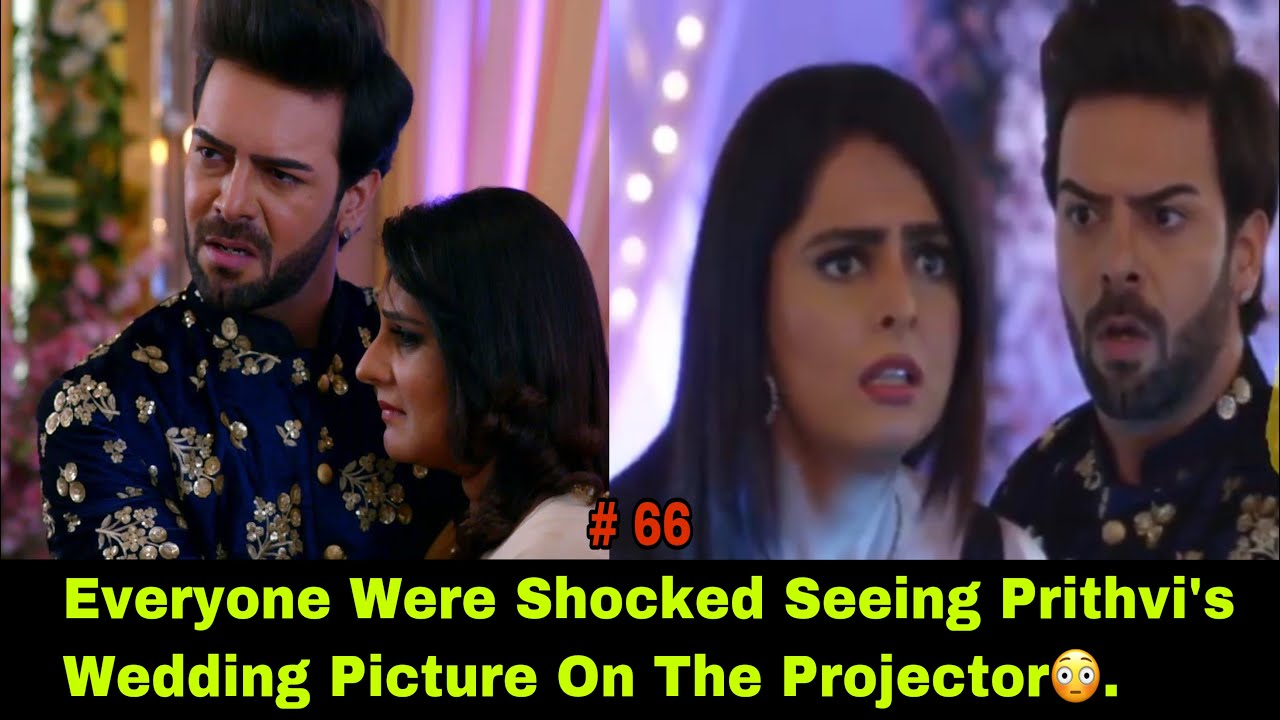 Download The Luthras Were Shocked And They Questions Prithvi After The Projector Showed His True Color.