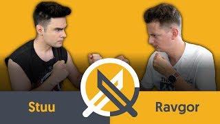 Stuu vs Ravgor ⚔️ Quiz House Challenge