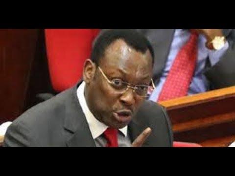 BREAKING NEWS: Chadema Wakizungumza na Waandishi wa Habari