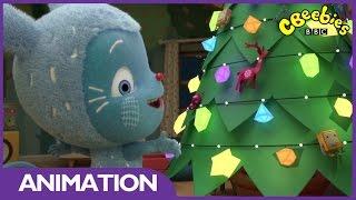 CBeebies: Messy Night Before Christmas