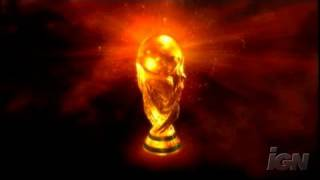 2006 FIFA World Cup Xbox 360 Gameplay - Soccer Stars