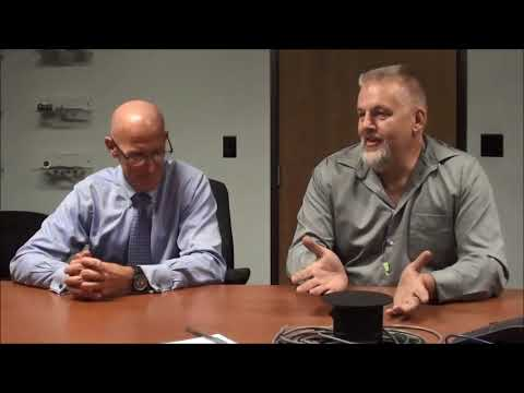 Orchid Employee Testimonial, Tom Lockwood  Hip Surgery