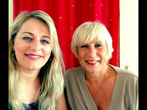 Interview mit Birgit Moukom �ber Ayurveda