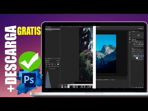 MEJORES PROGRAMAS EDITAR FOTOS en PC GRATIS 2018 | Como Photoshop & Lightroom  [+Descarga]