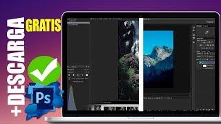 MEJORES PROGRAMAS EDITAR FOTOS en PC GRATIS 2018   Como Photoshop & Lightroom  [+Descarga]