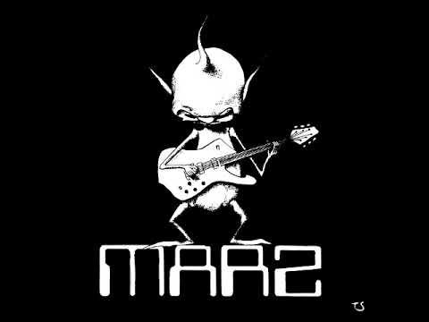 Marz - Daydreamer