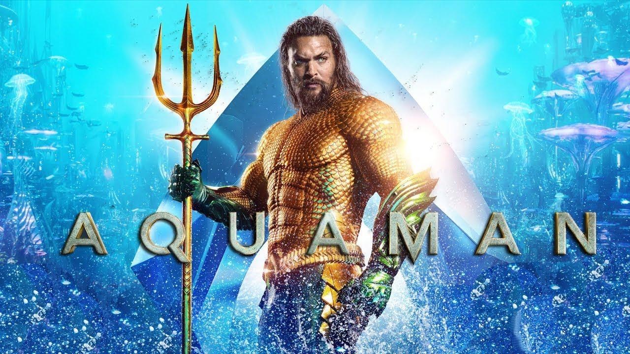 La Mejor De Dc Aquaman Youtube