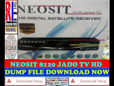 jadoo tv software free