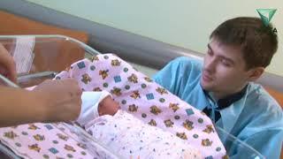 Здоровые дети: Первый год жизни малыша