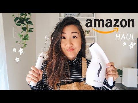 My ULTIMATE Amazon Prime Favorites 2019 | Amazon Haul