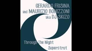 Gerardo Frisina feat Maurizio Bonizzoni - Superstrut