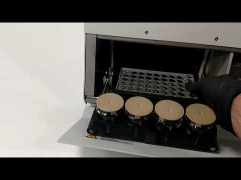 Thermo Scientific EASY-nLC II Nano-Flow HPLC LC110 Pred. to 1200 LC140 [BOSTONIND] - 12977