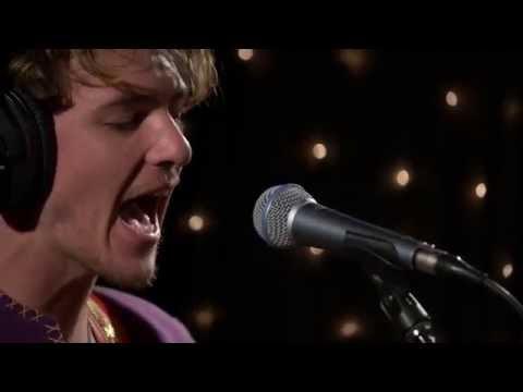 Houndmouth - Darlin' (Live on KEXP)