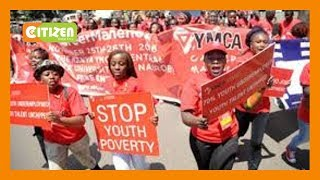 NEWS REVIEW | Tackling youth unemployment in Kenya ( Part 1)