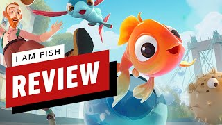 I Am Fish Review (Video Game Video Review)