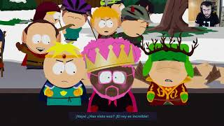 Video de SOUTH PARK: Retaguardia en Peligro - Directo 1