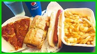 costco 10 food court challenge canadian version