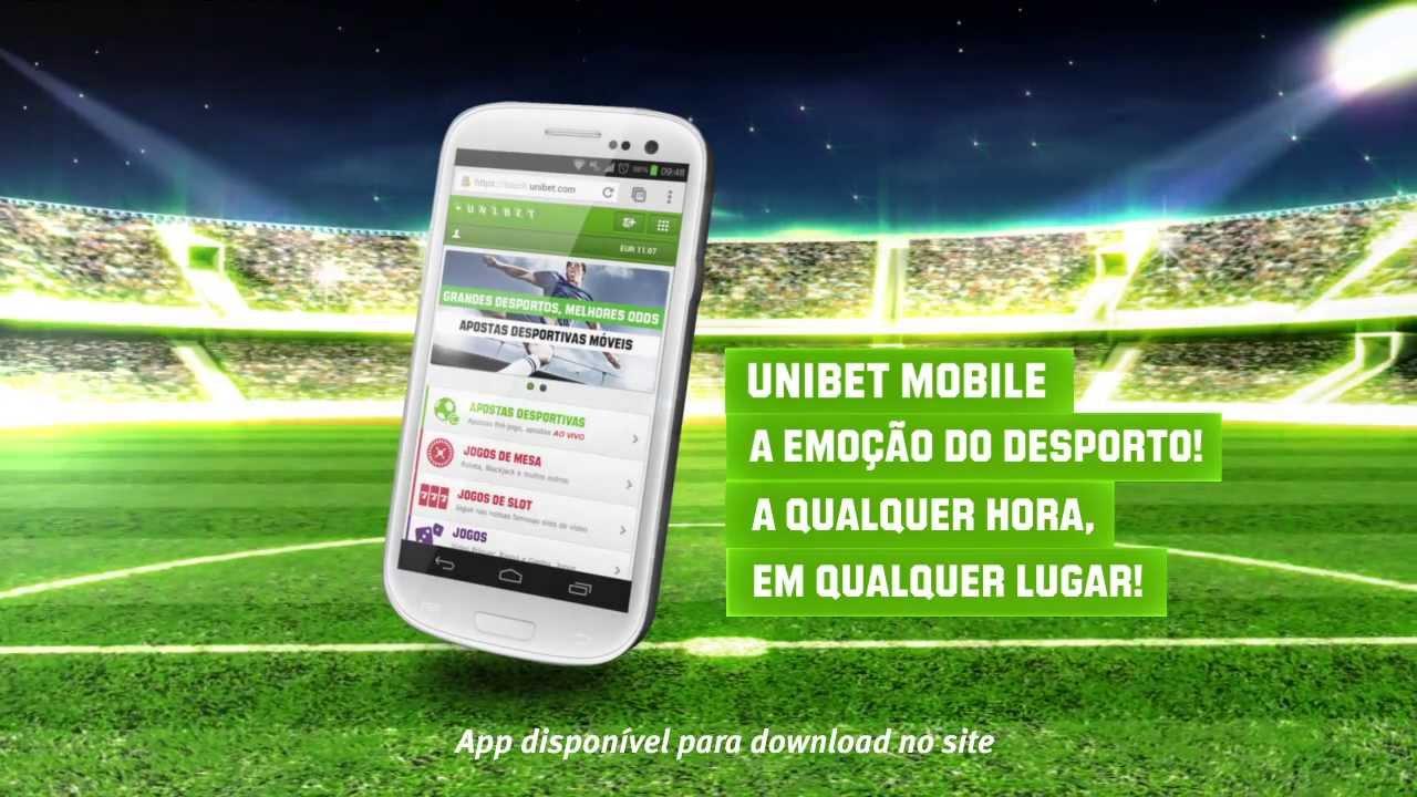 Unibet Mobile