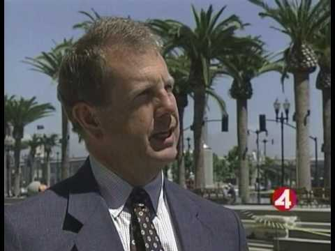KRON 4 News - Music Concourse Story