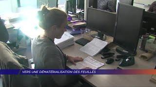 Yvelines | Vers une dématérialisation des feuilles de soins