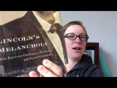 Lincoln's Melancholy | Book Review