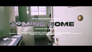 Coming Home | Official Teaser | Garry Sandhu Ft. Naseebo Lal | Roach Killa | Fresh Media Records