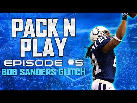 MUT 17 - PACK N PLAY EPISODE #5 | Bob Sanders 48 Hour Still In Packs? WHY?